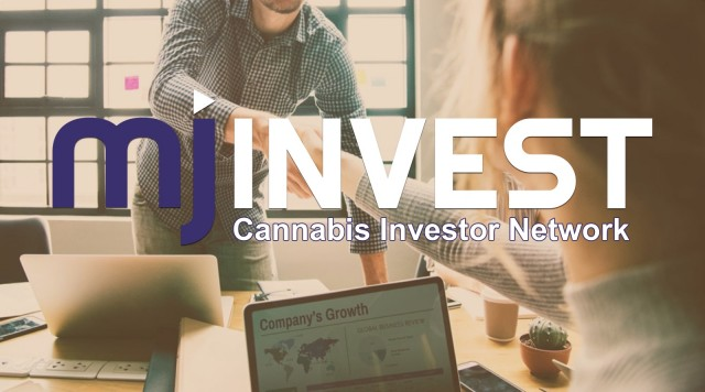 MjInvest - Cannabis Investor Network