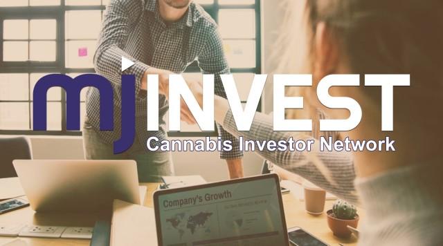 MjInvest - Cannabis Investor Network