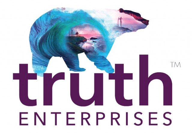 Truth Enterprises - Logo - MjMicro