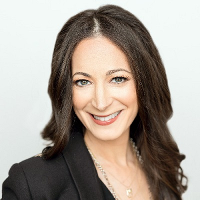 Pamela Epstein - Eden Enterprises - Speaker at MjMicro Beverly Hills